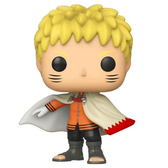 *Pre-order* Boruto - Naruto Hokage US Exclusive Pop! Vinyl (ETA May)