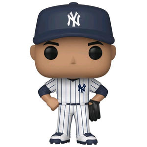*Pre-order* MLB: Yankees - Gleyber Torres Pop! Vinyl (ETA March)