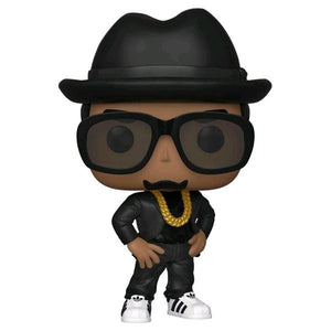 *Pre-order* Run DMC - DMC Pop! Vinyl (ETA December)