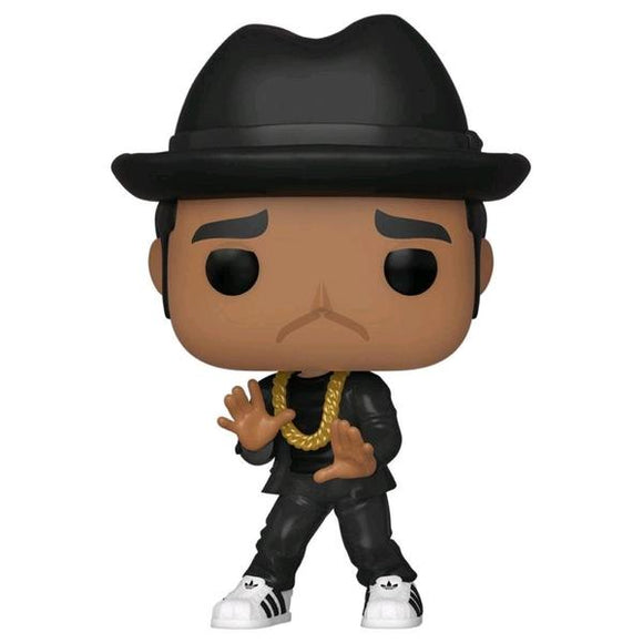 *Pre-order* Run DMC - Run Pop! Vinyl (ETA December)
