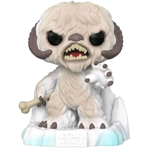*Pre-order* Star Wars - Wampa US Exclusive Pop! Vinyl Deluxe Diorama (ETA May)