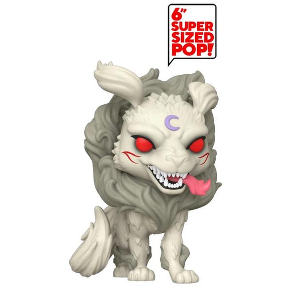 *Pre-order* Inuyasha - Sesshomaru Demon Dog 6