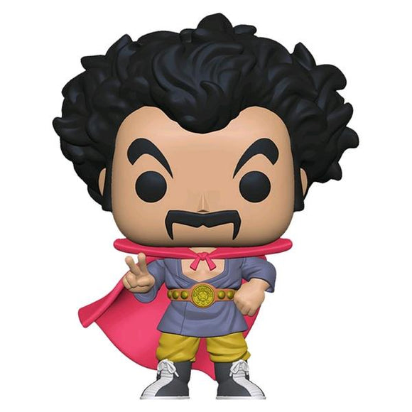 *Pre-order* Dragon Ball Super - Hercule Pop! Vinyl (ETA June)