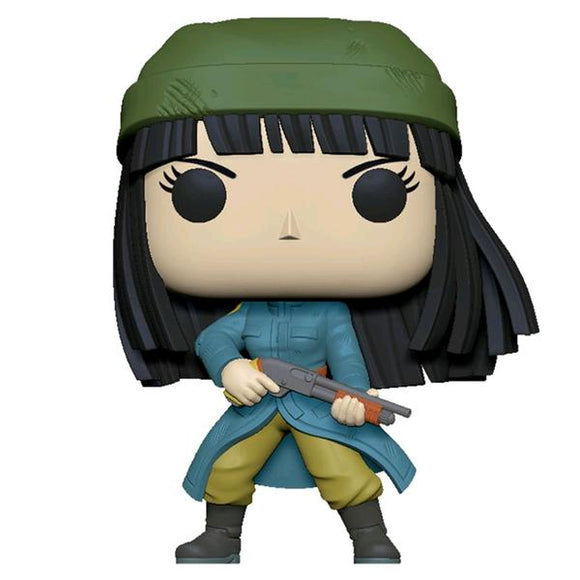 *Pre-order* Dragon Ball Super - Future Mai Pop! Vinyl (ETA June)