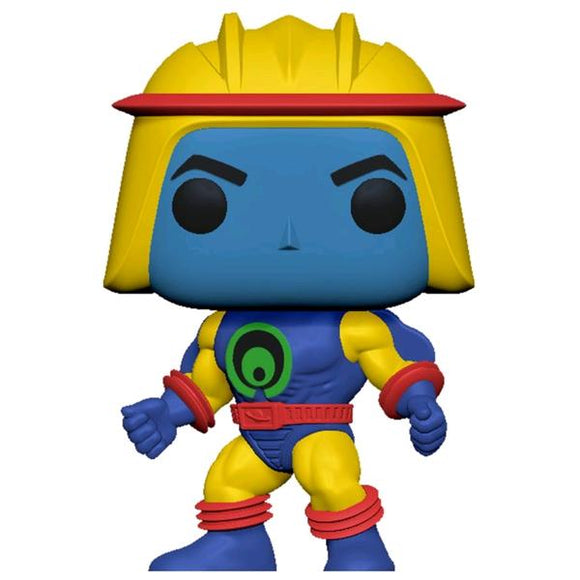 *Pre-order* Masters of the Universe - Sy Klone Pop! Vinyl (ETA May)