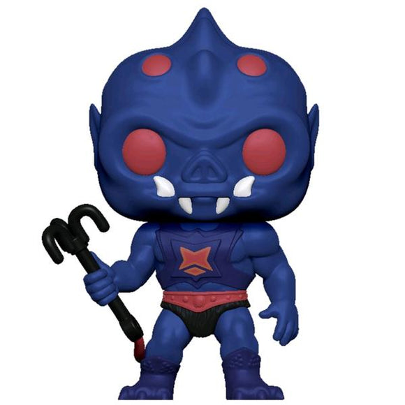 *Pre-order* Masters of the Universe - Webstor Pop! Vinyl (ETA May)