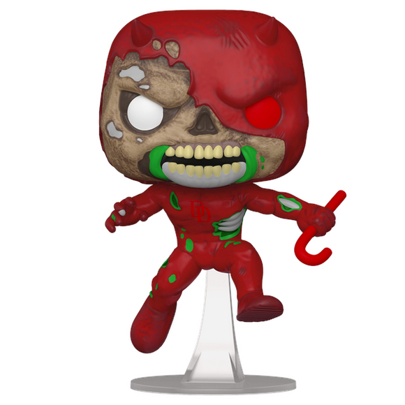 Marvel Zombies - Daredevil Pop! Vinyl NY20