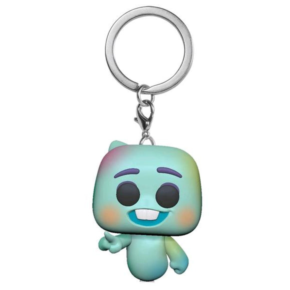 *Pre-order* Soul - 22 Pocket Pop! Keychain (ETA May)