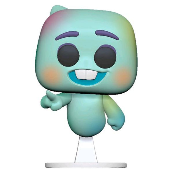 *Pre-order* Soul - 22 Pop! Vinyl (ETA May)