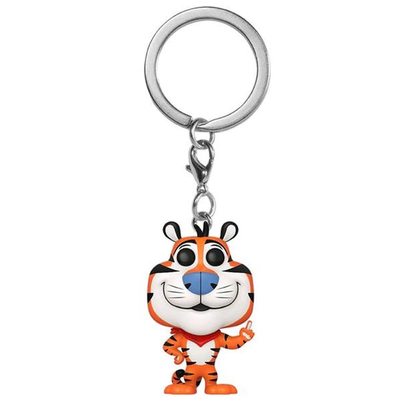 Ad Icons - Tony the Tiger Pocket Pop! Vinyl Keychain