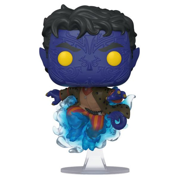 X-Men (2000) - Nightcrawler Teleport Pop! Vinyl SD20