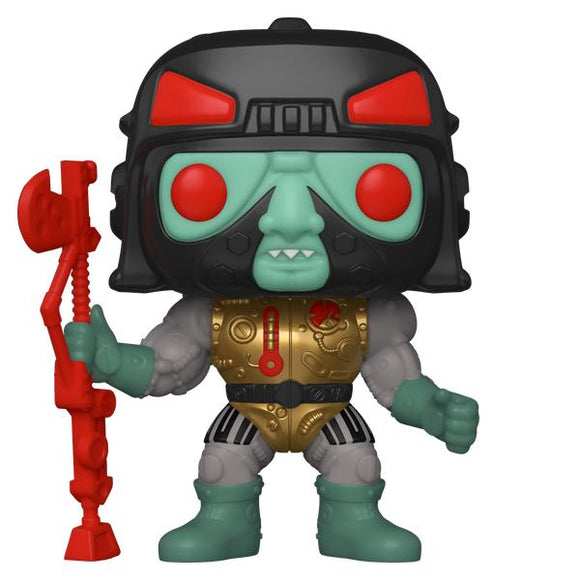 Masters Of The Universe - Blast-Attak Pop! Vinyl SD20