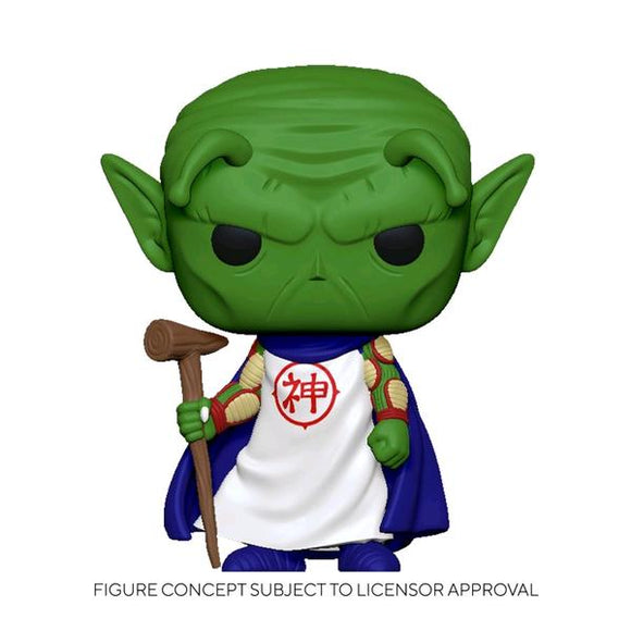 *Pre-order* Dragon Ball Z - Kami Pop! Vinyl (ETA April)
