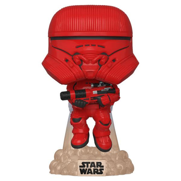 Star Wars - Sith Jet Trooper Pop! Vinyl SD20