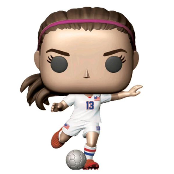 *Pre-order* USWNT - Alex Morgan Pop! Vinyl (ETA May)