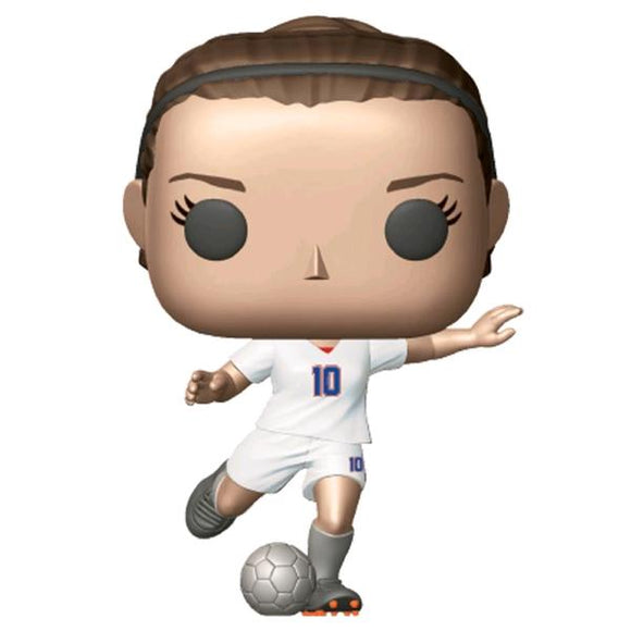 *Pre-order* USWNT - Carli Lloyd Pop! Vinyl (ETA May)