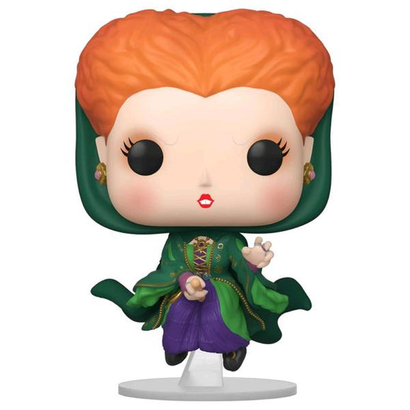 *Pre-order* Hocus Pocus - Winifred Sanders Flying Pop! Vinyl (ETA July)