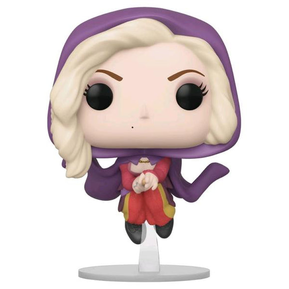 *Pre-order* Hocus Pocus - Sarah Sanderson Flying Pop! Vinyl (ETA July)
