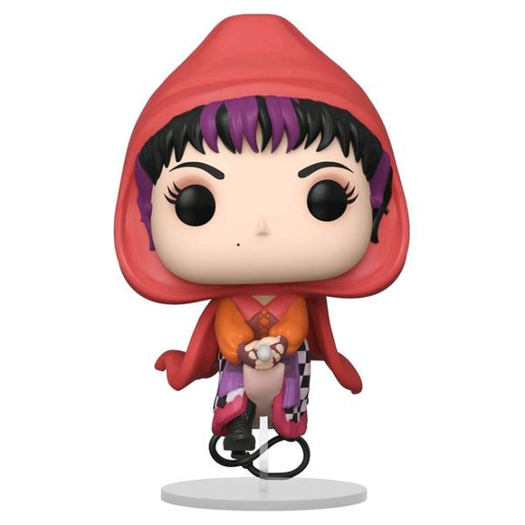 *Pre-order* Hocus Pocus - Mary Sanderson Flying Pop! Vinyl (ETA July)