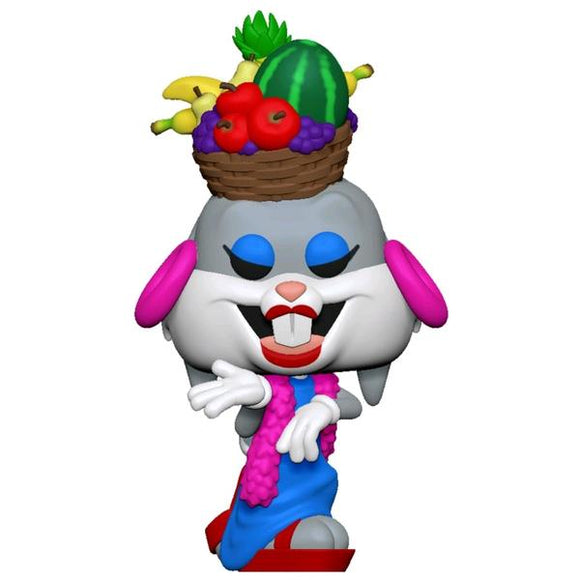 *Pre-order* Looney Tunes - Bugs Bunny in Fruit Hat 80th Anniversary Pop! Vinyl (ETA August)