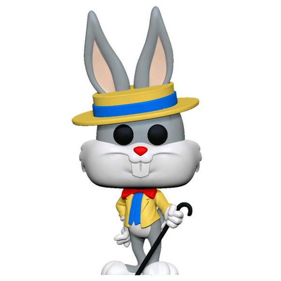 *Pre-order* Looney Tunes - Bugs Bunny in Show Outfit 80th Anniversary Pop! Vinyl (ETA August)