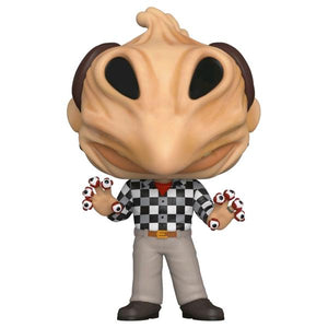 *Pre-order* Beetlejuice - Adam Maitland Transformed Pop! Vinyl (ETA July)