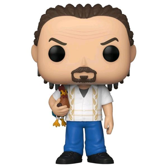 Eastbound & Down - Kenny Cornrows Pop! Vinyl