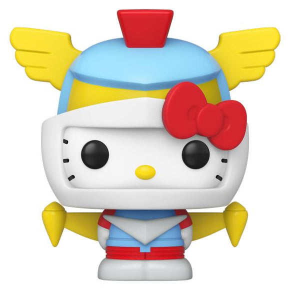 Hello Kitty - Robot Kitty Pop! Vinyl SD20