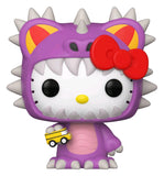 *Pre-order* Hello Kitty - Land Kaiju Kitty Pop! Vinyl (ETA August)