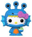 *Pre-order* Hello Kitty - Sea Kaiju Kitty Pop! Vinyl (ETA August)