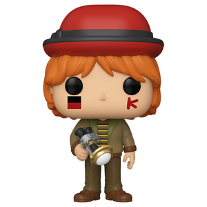 Harry Potter - Ron World Cup Pop! Vinyl NY20