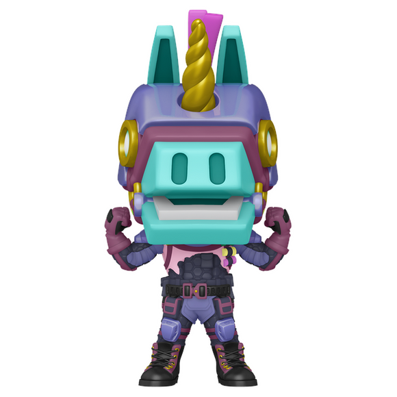 Fortnite - Bash Pop! Vinyl NY20