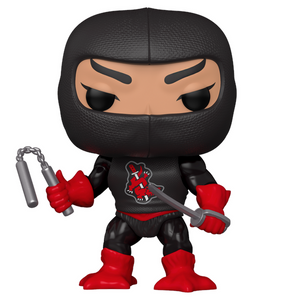 Masters Of The Universe - Ninjor Pop! Vinyl NY20