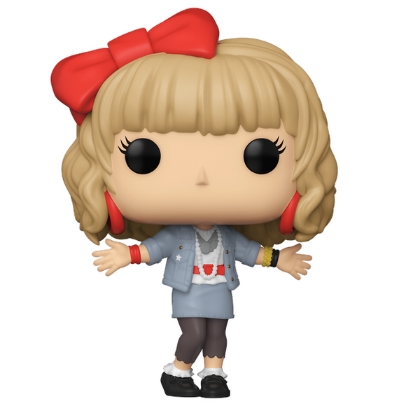 How I Met Your Mother - Robin Sparkles Pop! Vinyl NY20