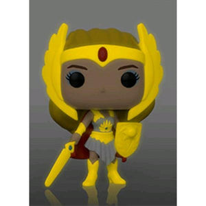 *Pre-order* Masters of the Universe - She-Ra Classic Glow US Exclusive Pop! Vinyl (ETA December)