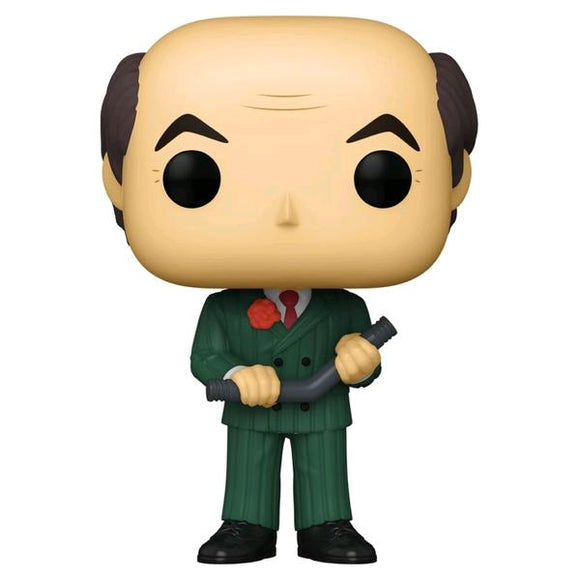 *Pre-order* Clue - Mr Green with Lead Pipe Pop! Vinyl (ETA December)