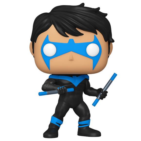 Batman - Nightwing Pop! Vinyl NY20