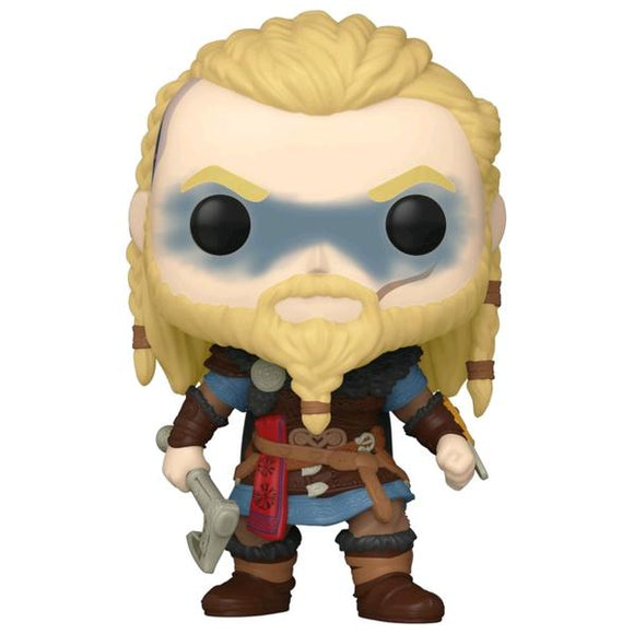 Assassin's Creed Valhalla - Eivor Pop! Vinyl