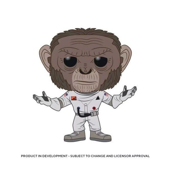 *Pre-order* Space Force - Marcus the Chimstronaut Pop! Vinyl (ETA January 2021)