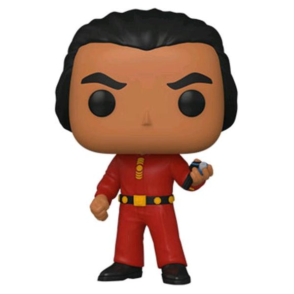 *Pre-order* Star Trek: The Original Series - Khan Pop! Vinyl (ETA May)