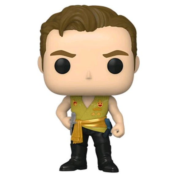*Pre-order* Star Trek: The Original Series - Mirror Kirk Pop! Vinyl (ETA May)