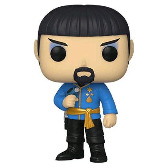 *Pre-order* Star Trek: The Original Series - Mirror Spock Pop! Vinyl (ETA May)
