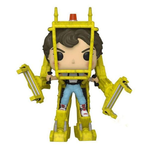 *Pre-order* Alien - Power Loader with Ripley US Exclusive 6