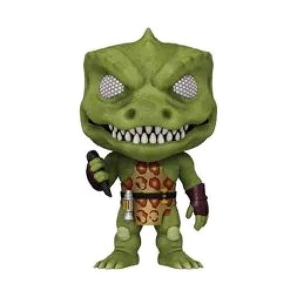 *Pre-order* Star Trek: The Original Series - Gorn with Weapon US Exclusive Pop! Vinyl (ETA May)