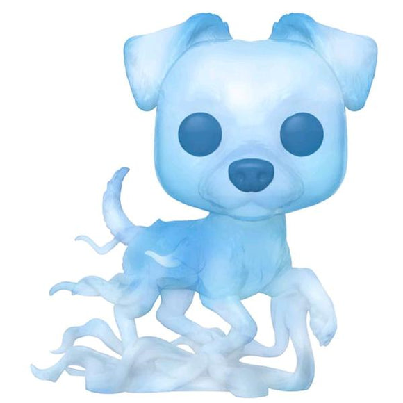 *Pre-order* Harry Potter - Patronus Ron Pop! Vinyl (ETA April)