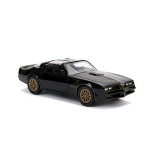 Smokey & the Bandit - 1977 Pontiac Firebird 1:32 Hollywood Ride
