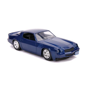 Stranger Things - 1979 Chevy Camaro Z28 1:32 Hollywood Ride