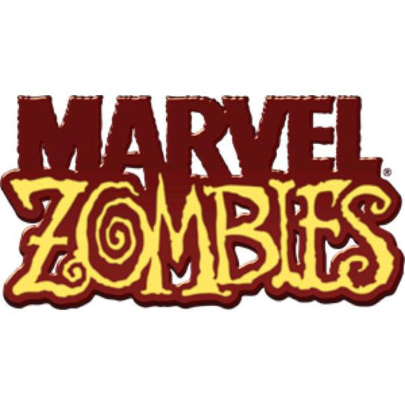 *Pre-order* Marvel Zombies - Zombie Magneto 10