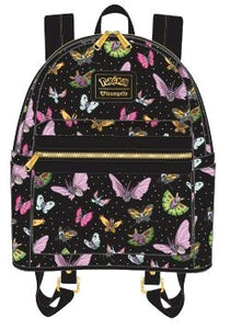 Pokemon - Butterfly Mini Backpack
