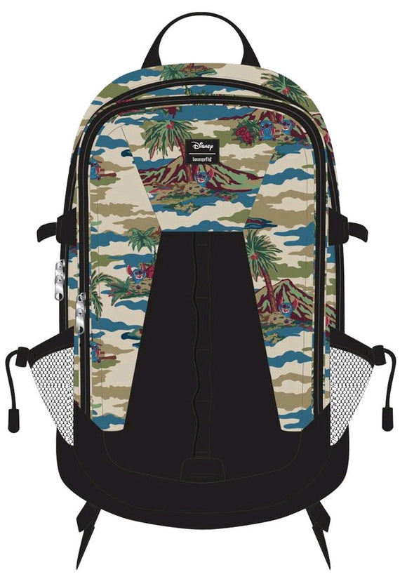 Lilo & Stitch - Island Backpack